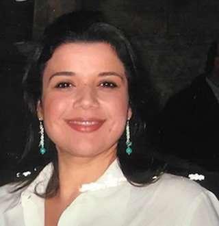 Ana Navarro Wedding.Cnn S Ana Navarro Wedding Plans Who Is Her Husband To Be