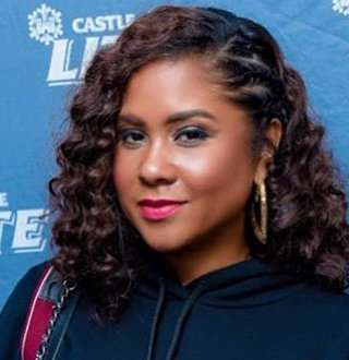 Angela Yee Bashing Rumored Boyfriend, Mane; Dating Status Now