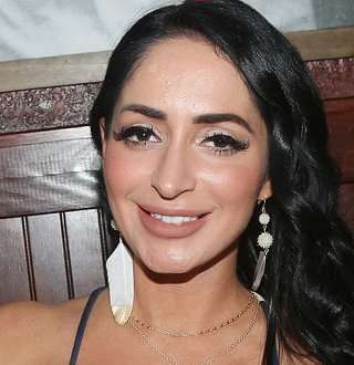 Angelina Pivarnick Engaged Again | Meet Boyfriend Turned Future Husband