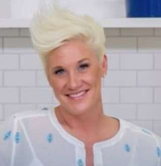 Anne Burrell, Lesbian Restaurant Owner Chef Weight Loss Secret Ousted