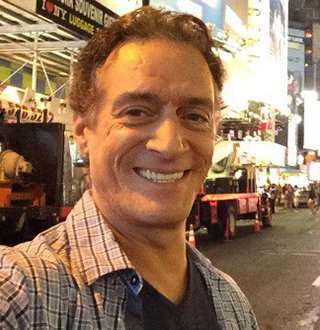 Anthony Cumia Cheated On Ex-Wife; Radio Show Host Bad To Girlfriend Too