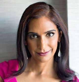 Asha Rangappa Bio: Married Once, She's Definition Of Fiercest Parents