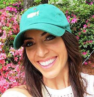 Bailey Mosier: Wife To Brandel Chamblee, More Details Than Wikipedia