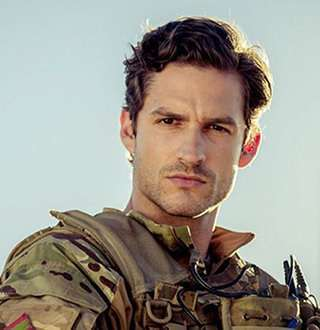 'Our Girl' Star Ben Aldridge Chemistry With Partner On & Off Camera; Dating & Relationship Status