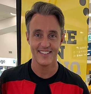 Ben Mulroney & Wife Wedding Talks; Children & Net Worth At Age 42