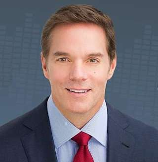 Bill Hemmer's Sexuality Revelation! Rumored Gay Man Dating Or Married?