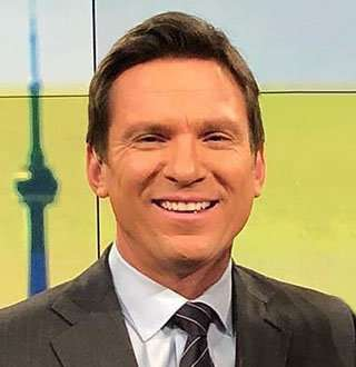 Bill Weir, CNN Anchor's Overlooked Married Life & Family With Wife Unveiled!