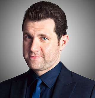Openly Gay Billy Eichner Partner | Who Is Comedian's Boyfriend?
