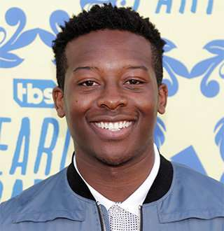 Brandon Micheal Hall Age 25 Bio: Candid On New TV Show, Parents & Faith