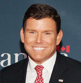Fox News Bret Baier, Coolest Family With Stunning Brunette Wife