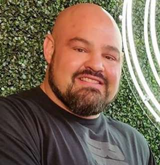 Brian Shaw Height, Weight, Diet & Amazing Family With This Stunning Wife