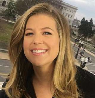 Brianna Keilar & Husband In Post Pregnant Bliss! Big-Eyes Son Steals Hearts