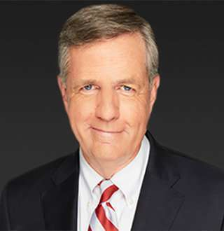 Brit Hume Bio In Nutshell! Son Tragedy To Journalism Legacy & Retired Moments