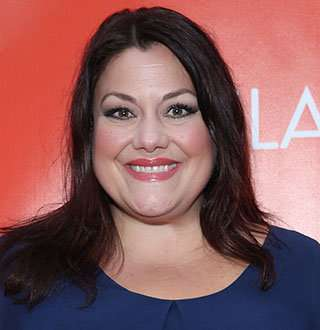 Drop Dead Diva's Brooke Elliott Bio Reveals: Married, Husband, Weight Loss & More Details