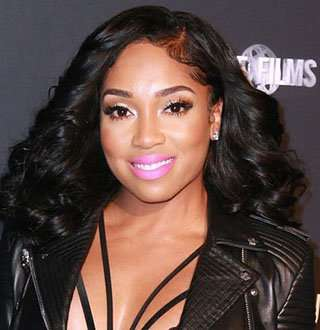 Brooke Valentine Marrying Baby Daddy? Single Parent To Son Talks On Boyfriend