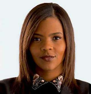Candace Owens Age 29 Wiki: Kanye's Favorite Talks White Boyfriend, Family Values & Racism