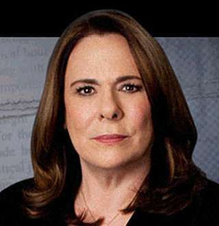 CNN's Candy Crowley Married & Separated | Husband & Bio At Age 69