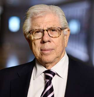 CNN Commentator Carl Bernstein's Love For Spouse Enhancing With Age, Like Whisky