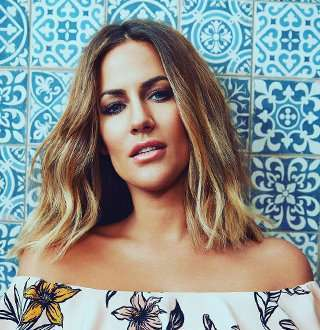 Love Island's Caroline Flack Whirlwind Romance With Boyfriend; Dating To Engaged Journey