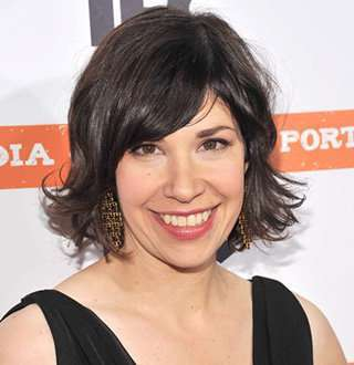 Carrie Brownstein Girlfriend & Dating Status | Who's Her Lesbian Beau?