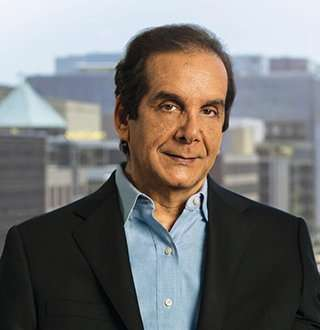 Charles Krauthammer Recent Surgery Affect On Deteriorating Health, Tragic Anticipation