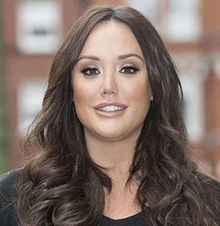 Charlotte Crosby & Boyfriend Split, Hoax! Taking Dating To Next Level, Couple Plans