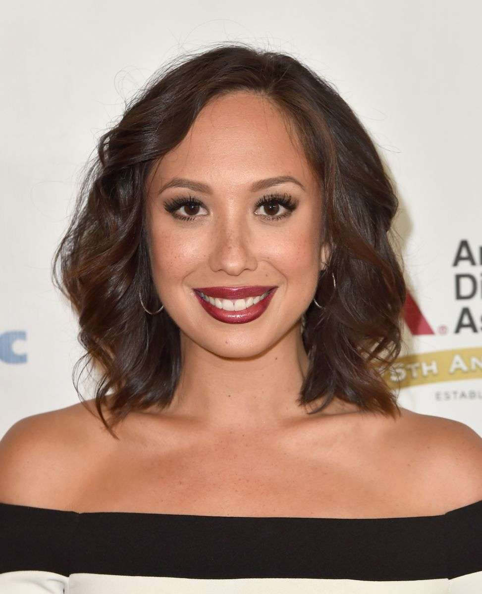DWTS Star Cheryl Burke Turning Famous Wealthy Boyfriend Into Husband!