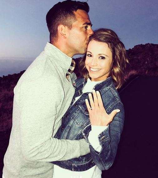 Cheryl Scott Engaged To Boyfriend, But Why Did She Black Out?