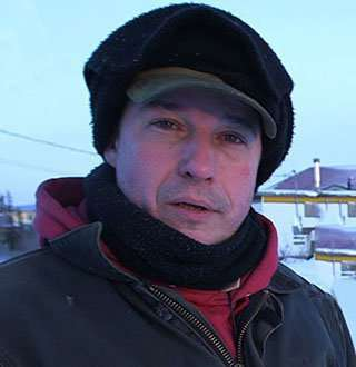 Chip Hailstone Age 47 In Jail: The Crime 'Life Below Zero' Star Committed