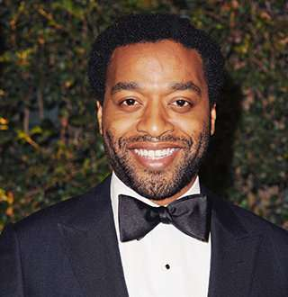 Chiwetel Ejiofor Found Wife-To-Be? Dating Again, Former Girlfriend Is History