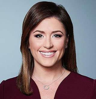 Chloe Melas Bio: CNN Reporter's Husband Romance, Being Parents, Salary