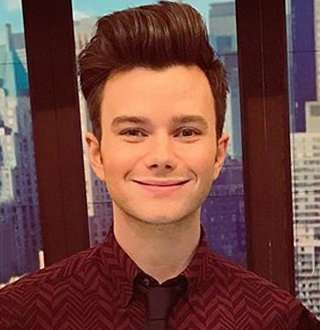 Chris Colfer Relationship With Boyfriend, Goals; But Did They Go Sour?