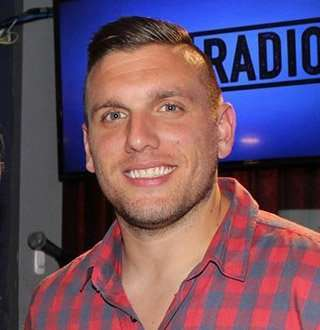 Image result for chris distefano