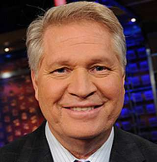 ESPN Chris Mortensen Battles Cancer For Health Stability But Weight Loss Hints Panic