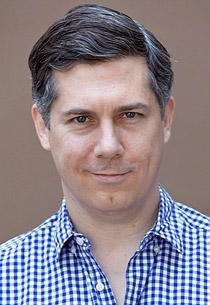 Chris Parnell Married & Wife Revealed   Gay Talks & Family Status Now