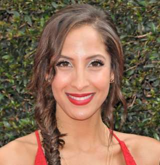 Christel Khalil Has Husband? Single Parent To Son Or Married Secretly?