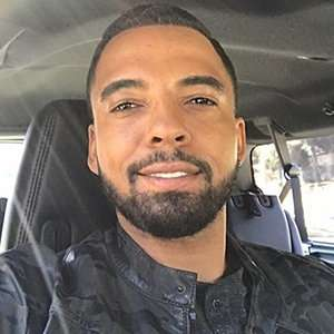 Christian Keyes and his brother