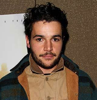 Christopher Abbott Already Married With Wife Amp Children