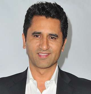 Cliff Curtis Married With Family! Who Is Wife Of 'Fear The Walking Dead' Star?