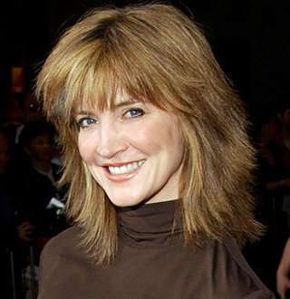Crystal Bernard Now: Married & Settled With Husband At Age 57