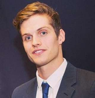 Daniel Sharman's Girlfriend Flaunts New Relationship,