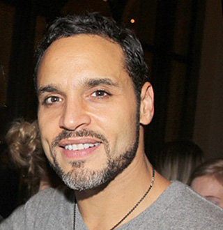 Daniel Sunjata, Reason Why He's Called Gay; Involves Girlfriend Issue
