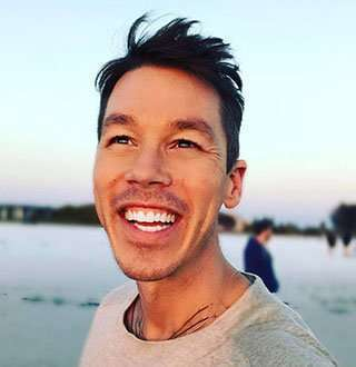 Out Gay David Bromstad Flaunts This Undeniably Sexy Stud Boyfriend