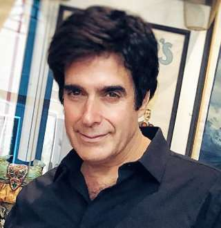 David Copperfield Sharing Massive Net Worth With Wife-To-Be & Family; Almost In Billions