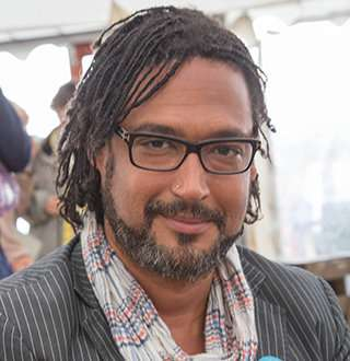 David Olusoga Wiki: BBC History Contributor's Wife, Married, Family Details
