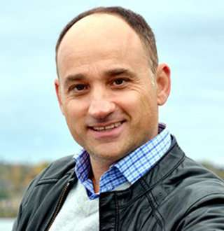 David Visentin Age 53, Gay Rumors Finally Debunked By Wife? Details