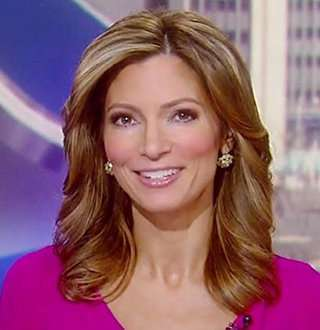 Deirdre Bolton Is Married! Missing Husband Of Fox Host Found