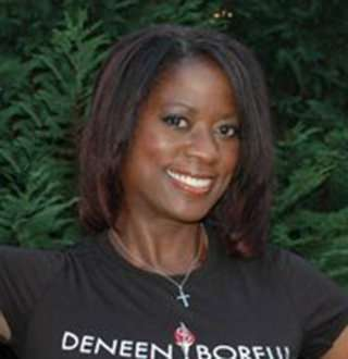 Fox News' Deneen Borelli Precious Married Life & Family Growing On Her With Age
