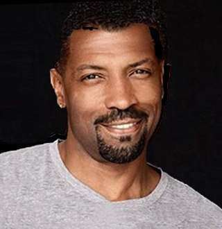 Deon Cole Confronts Gay Rumors; Family Insight, Wife-Like Figure
