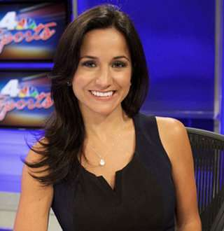 ESPN Reporter Dianna Russini Age 35 Has Strong Husband Requirement, Who Will Fit?